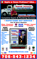 A Armour Plumbing & Well Service