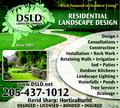 D S L D Landscape Co