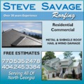 Steve Savage Roofing