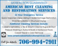 America's Best Restoration Services
