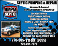 Ampm Septic