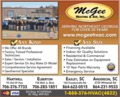 Mcgee Heating & Air Conditioning Inc