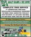 Ed's Quality Grading & Tree Service