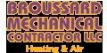 Broussard Mechanical Contractors