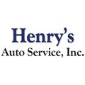 Henry's Auto Service Inc
