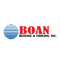 Boan Heating & Cooling Inc