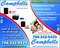Campbell's Custom Heating & Air LLC